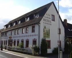 Photo of Hotel Garni Kambeitz Oetigheim