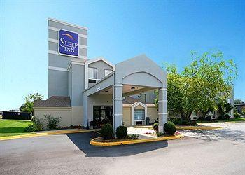 ‪Sleep Inn Louisville‬