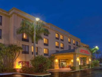 ‪Hampton Inn & Suites Boynton Beach‬