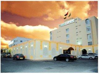 Photo of Mutrah Hotel Muscat
