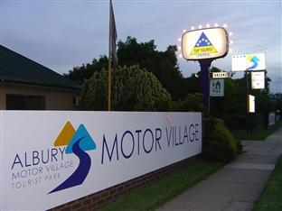 Albury Motor Village & Tourist Park