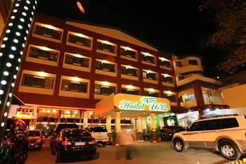 Photo of Hostel 1632 Manila