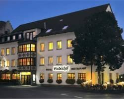 Photo of Hotel Restaurant Lindenhof Braunlingen