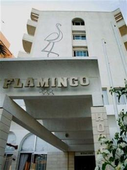 Photo of Flamingo Beach Hotel Larnaca