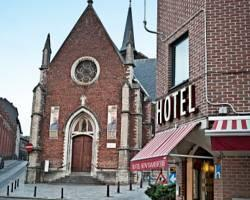 Photo of Hotel New Damshire Leuven