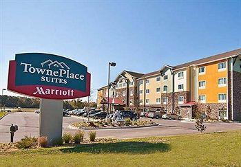 TownePlace Suites Baton Rouge Gonzales