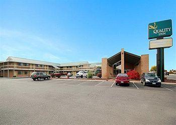 Photo of Quality Inn Yakima