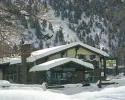 Georgetown Mountain Inn