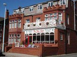 New Kent B&amp;B Hotel Blackpool