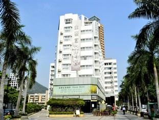 Photo of Fuzon Hotel Shenzhen
