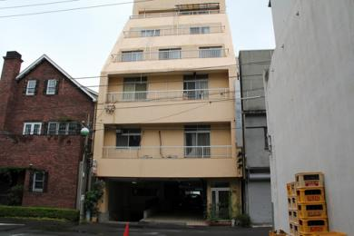Photo of Business Hotel New Toyo Tokushima