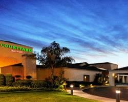 Courtyard by Marriott Fresno
