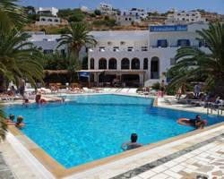 Photo of Armadoros Hotel Yialos