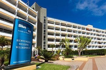 Blue Sea Hotel Interpalace