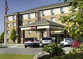 ‪Comfort Suites Grand Rapids North‬