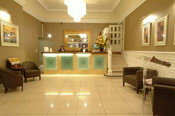 BEST WESTERN Paddington Court Inn