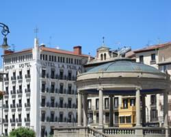 Photo of Gran Hotel La Perla Pamplona