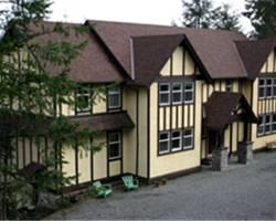 Chemainus Tudor Inn Bed and Breakfast