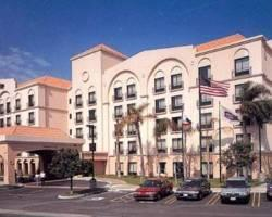 ‪Hampton Inn Los Angeles / Carson / Torrance‬