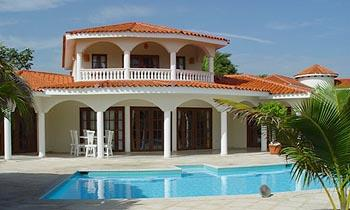 Villas of Cofresi Beach