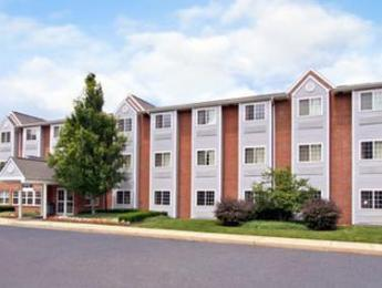 Microtel Inn & Suites by Wyndham West Chester