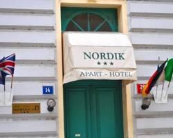 Photo of Apart-hotel Nordik Prague