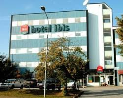 Hotel Ibis Stockholm Spanga