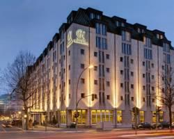 Photo of Berlin Mark Hotel