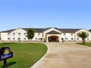 ‪Days Inn And Suites Atoka‬