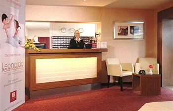 Leonardo Airport Hotel Berlin Brandenburg
