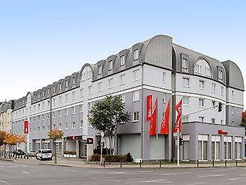 Photo of Ibis Mainz