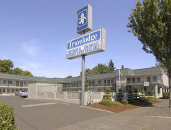 Travelodge Salem