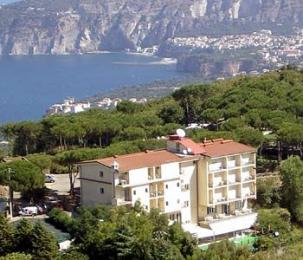 Hotel O Sole Mio