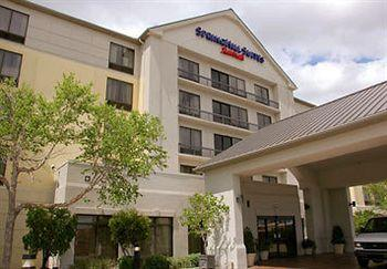 ‪SpringHill Suites Houston Hobby Airport‬