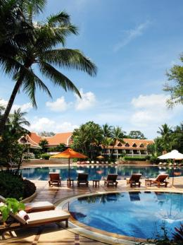 Photo of Santiburi Golf, Resort & Spa Mae Nam