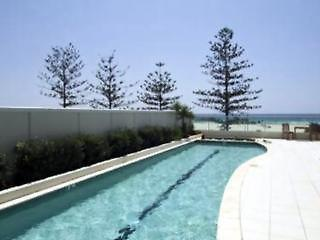 Photo of Reflection on the Sea Coolangatta