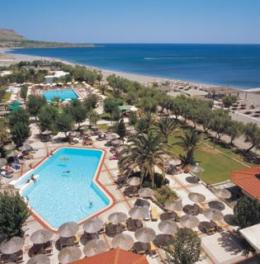 Photo of Louis Colossos Beach Hotel Kalithea