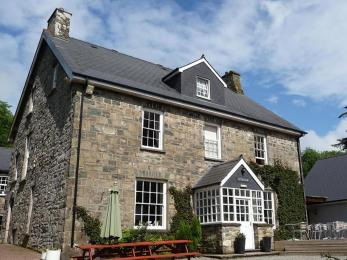 Gellifawr Hotel and Cottages