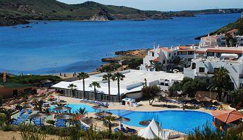 Photo of Carema Club Playa Fornells