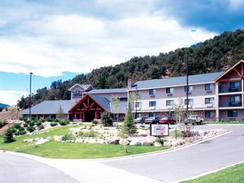 Photo of AmericInn Lodge & Suites Eagle