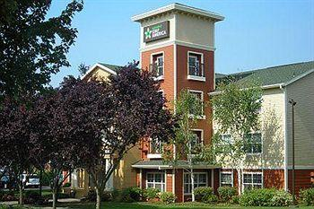 Extended Stay America - Portland - Hillsboro