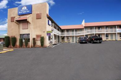 Americas Best Value Inn Page