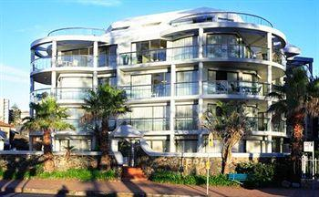 Manly Surfside Apartments