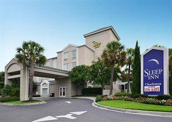 Photo of Sleep Inn Charleston