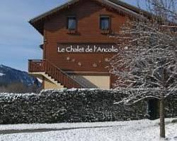 Chalet de l'Ancolie