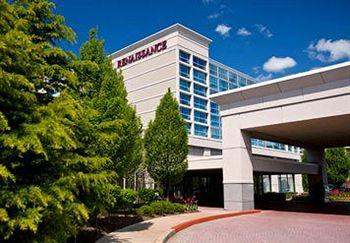 Renaissance Newark Airport Hotel