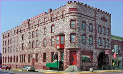 Photo of Historic Calumet Inn Pipestone