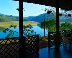 KTDC Lake Palace Thekkady