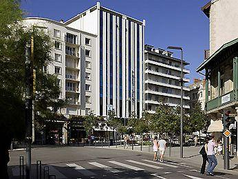 Mercure Le President Biarritz Centre