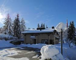Photo of Hotel Mira Val Flims